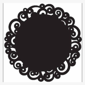 Doily PNG, Transparent Doily PNG Image Free Download.