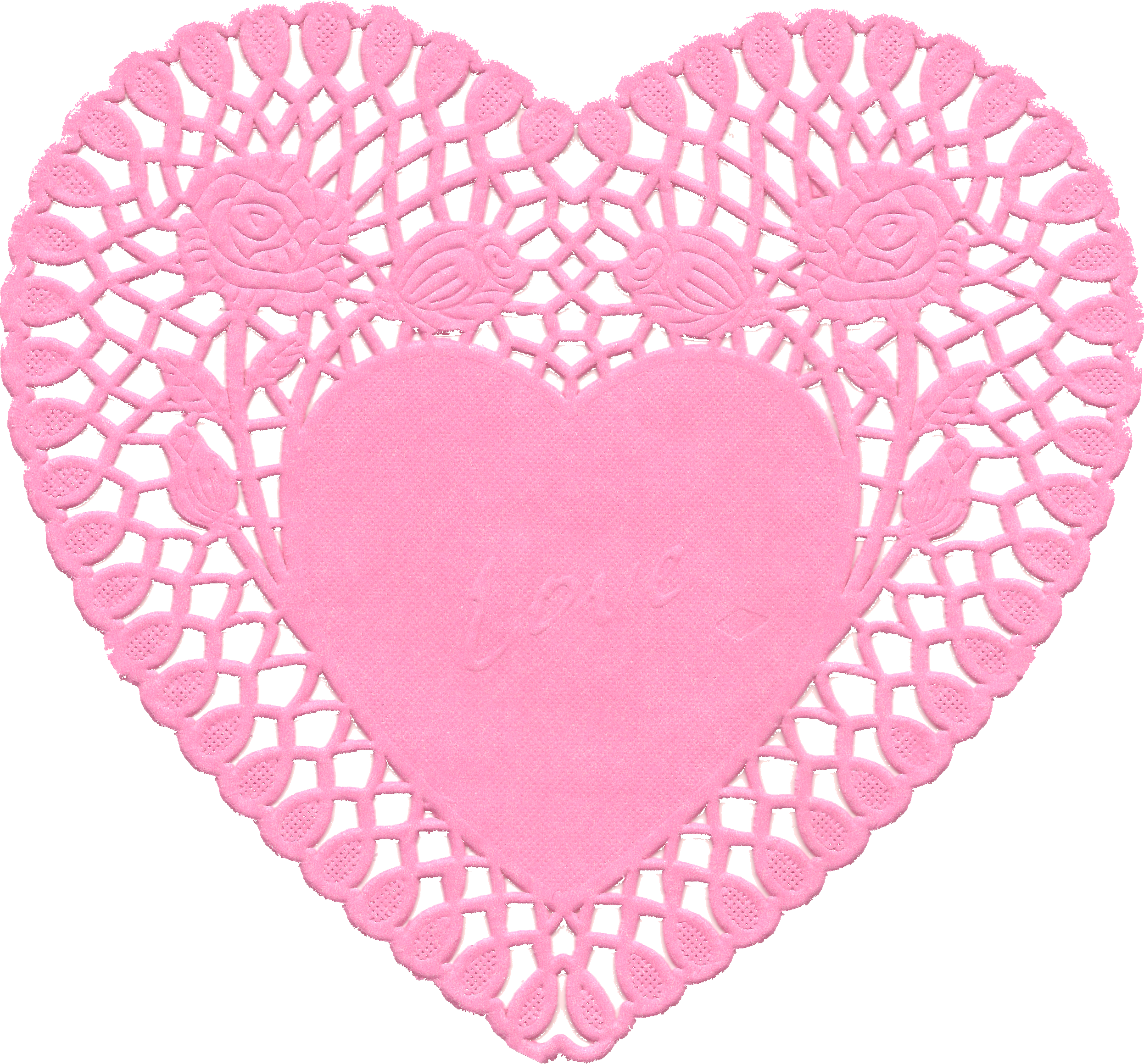 HD Doily Png Transparent PNG Image Download.