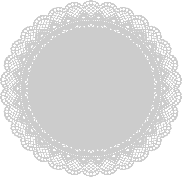 Doily Png (104+ images in Collection) Page 1.