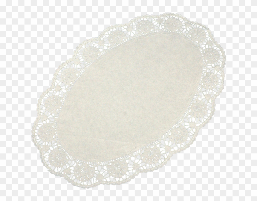 Doily Paper Png.
