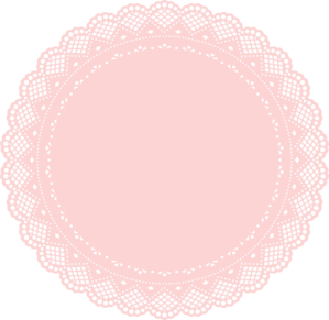 Doily Clipart Transparent.