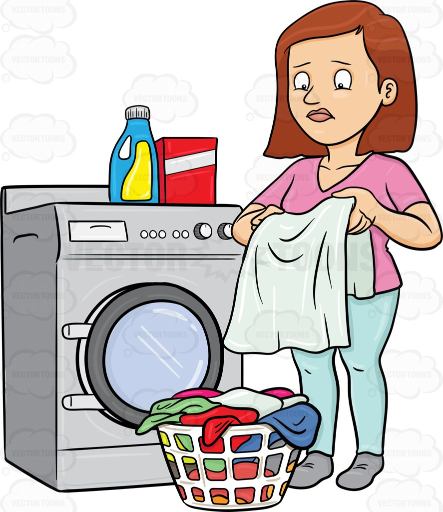Laundry Picture.