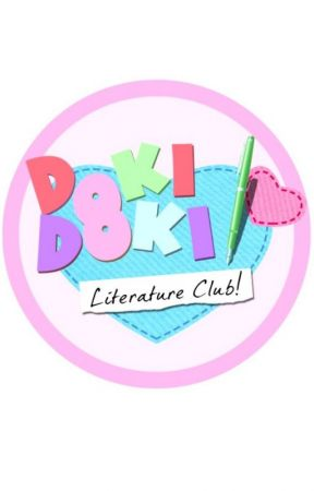 Doki Doki Literature Club.