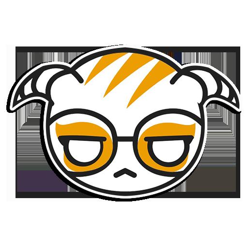 Dokkaebi logo png..