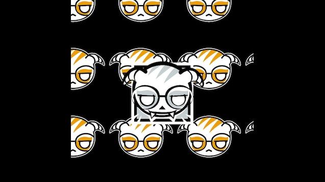 Steam Workshop :: Dokkaebi logo [Rainbow Six Siege] (NO GLITCH).
