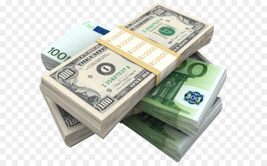 Cartoon Money png download.