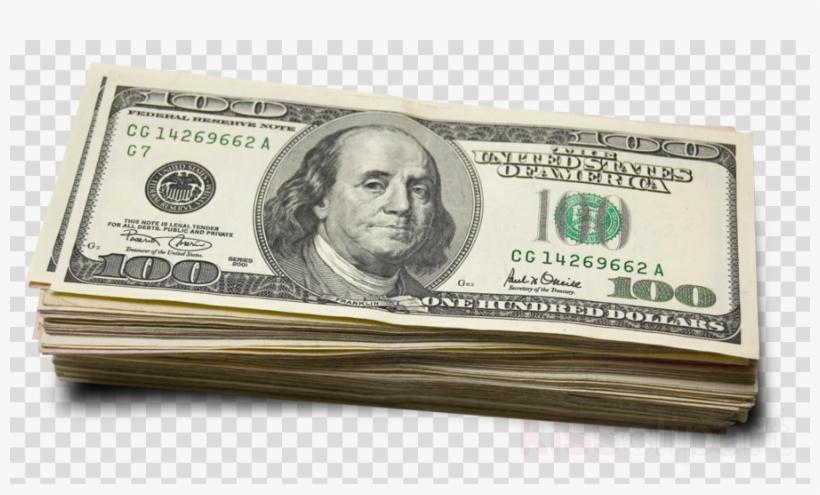 United States One Hundred Dollar Bill United States.