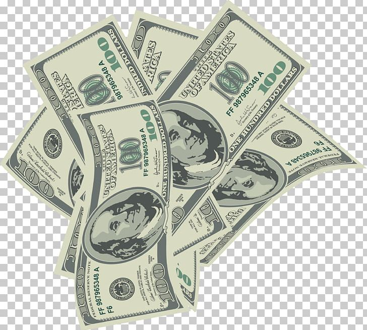 Cash Money United States Dollar PNG, Clipart, Banknote, Bills, Cash.