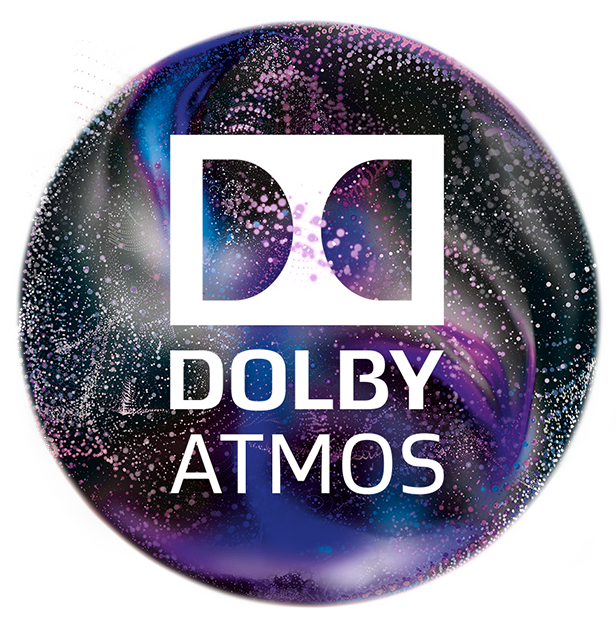 Dolby Atmos in the Cinema.