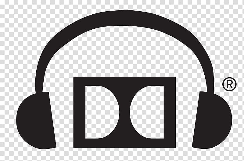 Dolby 3d PNG clipart images free download.
