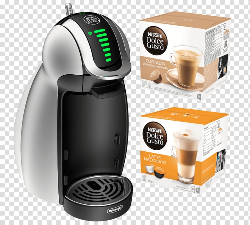 Dolce Gusto Coffee Espresso Café au lait Cafe, Coffee.