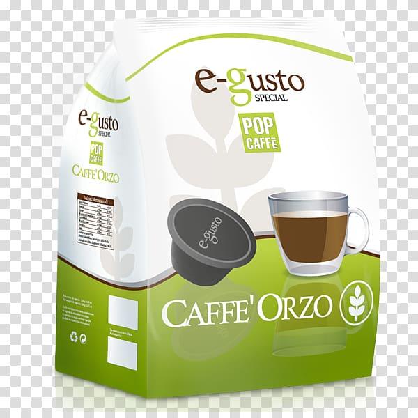 Dolce Gusto Cortado Coffee Caffè d\'orzo Espresso, Coffee.