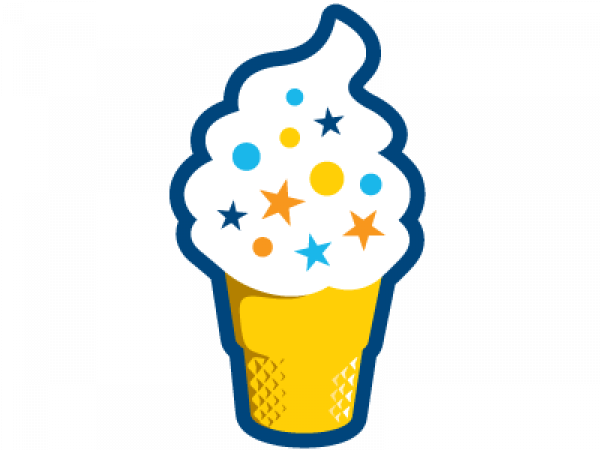 Dole Whip Clipart Images Transparent Png Vector, Clipart, PSD.
