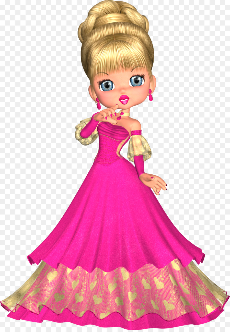 41+ Doll Clipart.