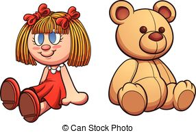 Doll Illustrations and Clip Art. 30,534 Doll royalty free.