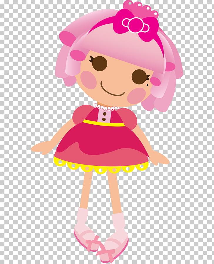 Lalaloopsy Doll , dolls , Lalaloopsy illustration PNG.