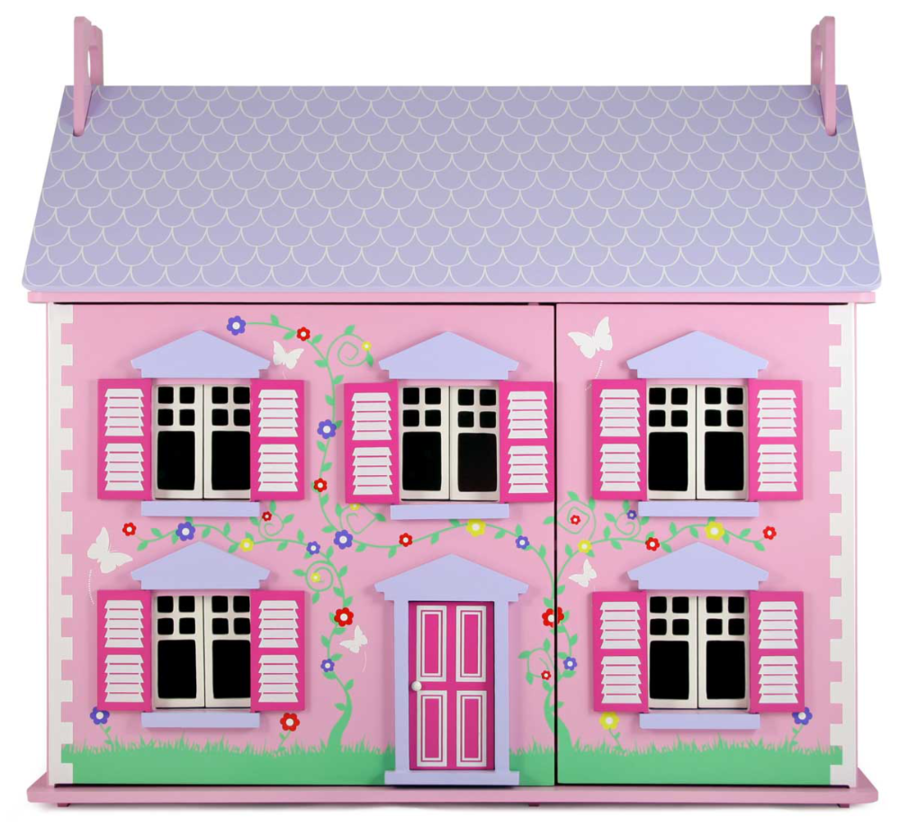 Barbie Background clipart.