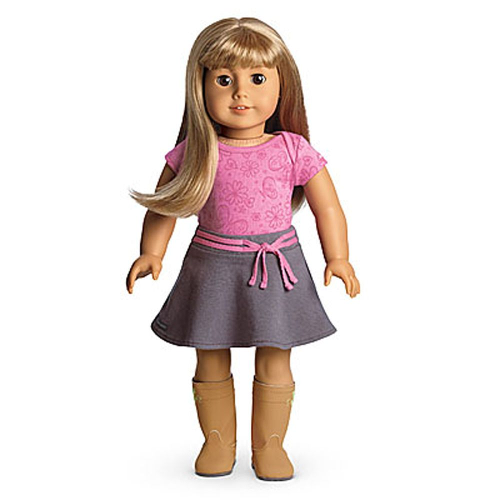 American Girl Doll Clipart at GetDrawings.com.