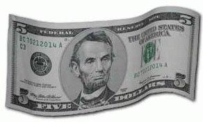 Free $5 Bill Cliparts, Download Free Clip Art, Free Clip Art.