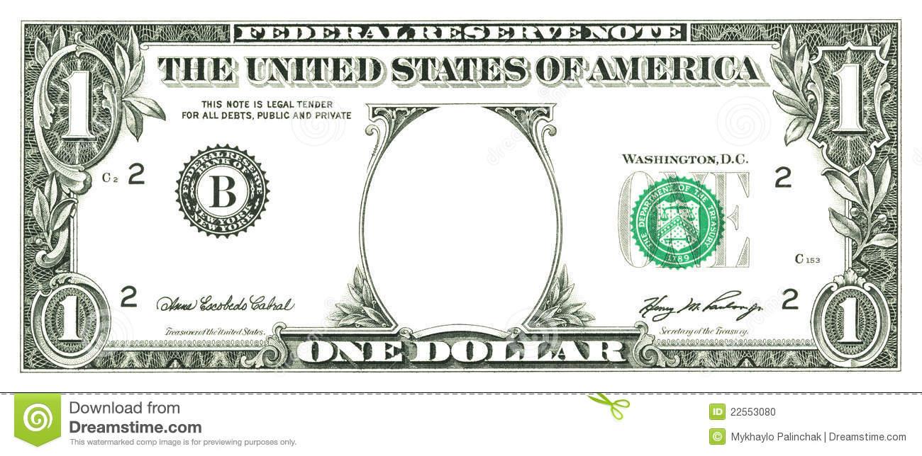 Clipart Dollar Bill & Dollar Bill Clip Art Images.