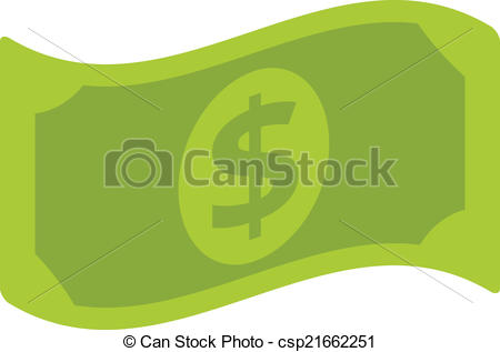 Dollar bill Illustrations and Clip Art. 19,983 Dollar bill royalty.