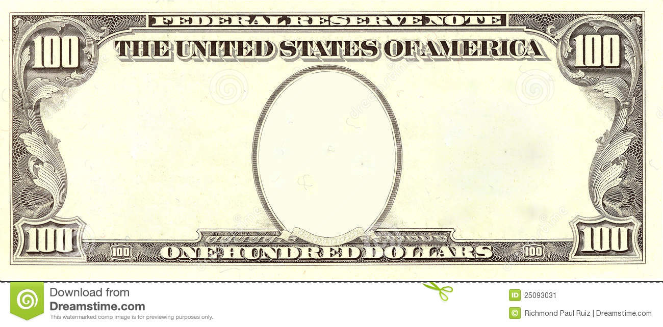 Dollar bill clipart free.