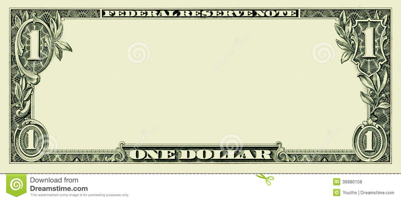 Free dollar bill clip art.