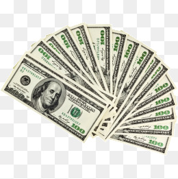 100 Dollar Bill Vector at GetDrawings.com.