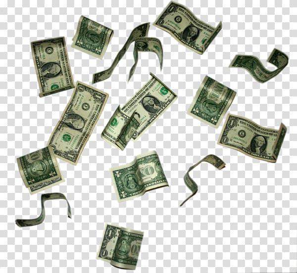U.S dollar banknote lot, United States Dollar United States one.