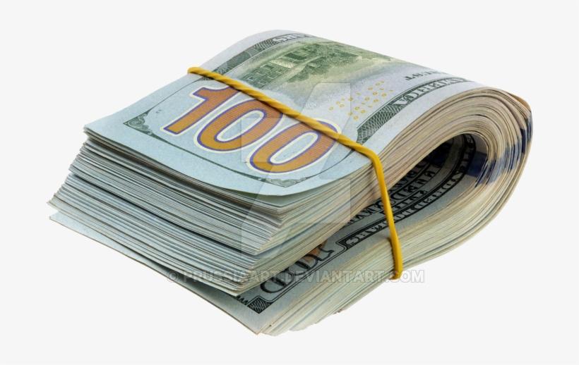 Dollar Bills Png.