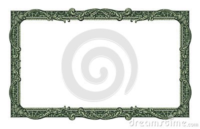 Dollar border clipart » Clipart Portal.