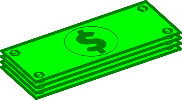 Dollar Clip Art Free.