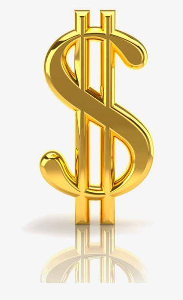 Dollar Sign PNG, Clipart, Dollar, Dollar Clipart, Dollar.