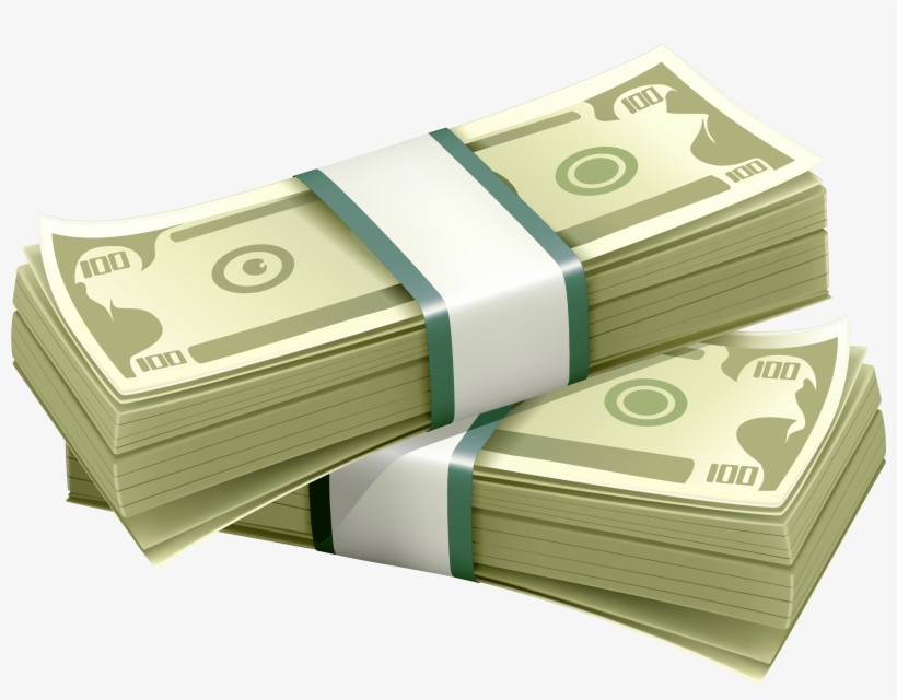 Picture Download Money Clipart Transparent.