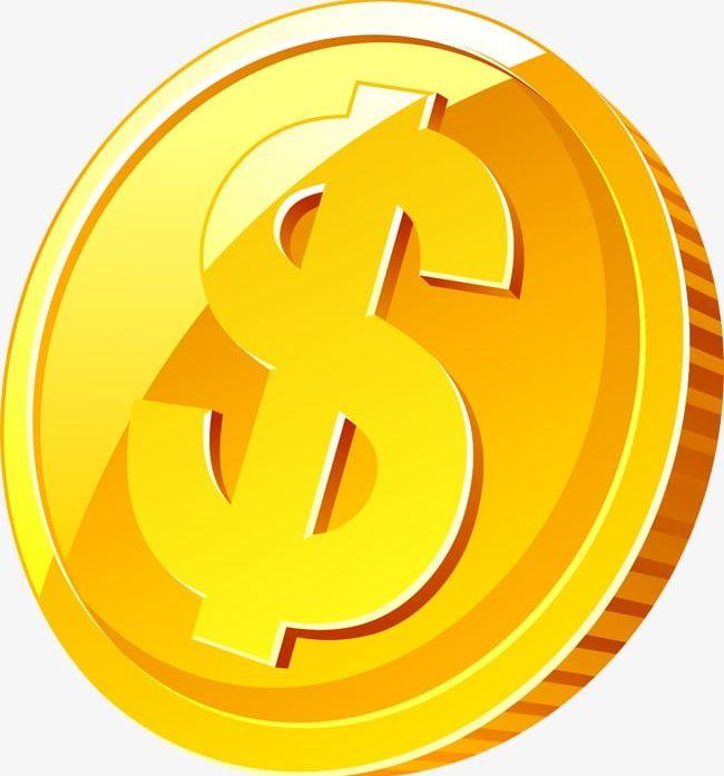 Coin PNG, Clipart, Coin, Coin Clipart, Coin Clipart, Dollar.