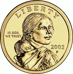 Dollar Coin Clipart.