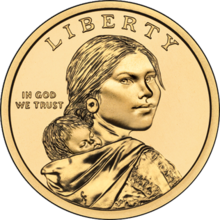 Dollar coin (United States).