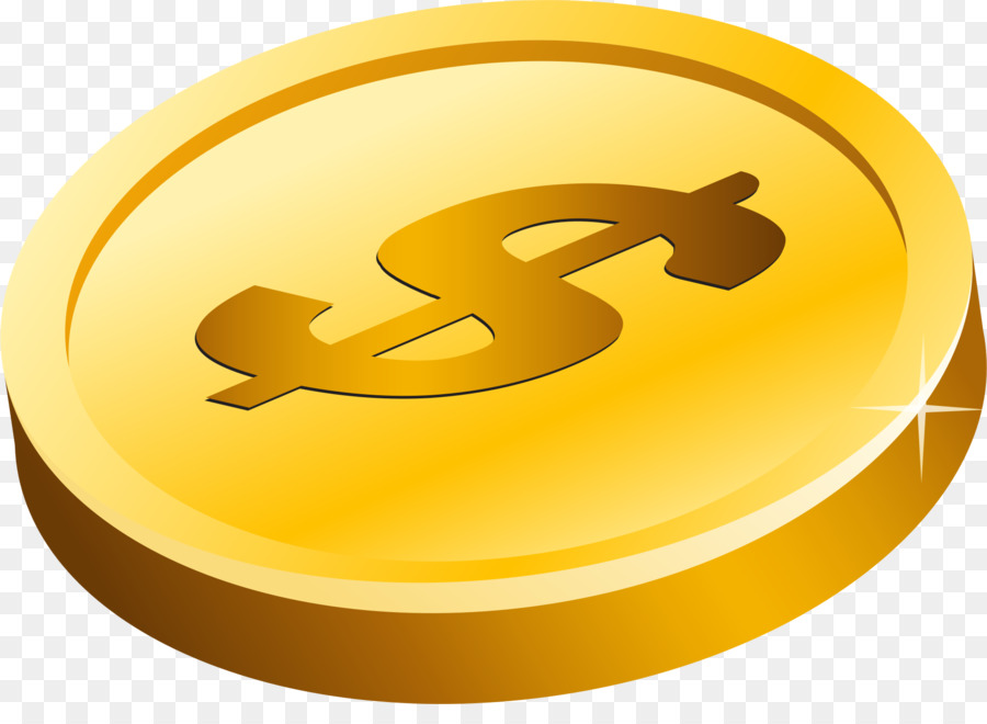 Dollar Icon png download.