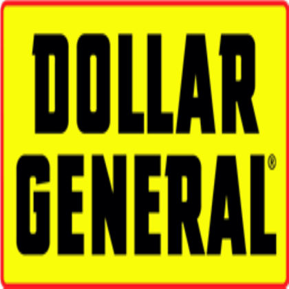 Dollar General Logo Transparent.