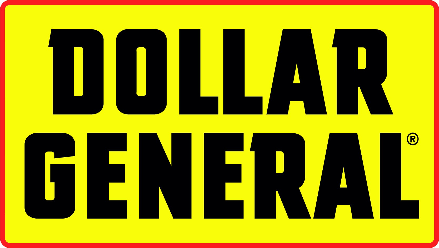 Dollar General Clipart.