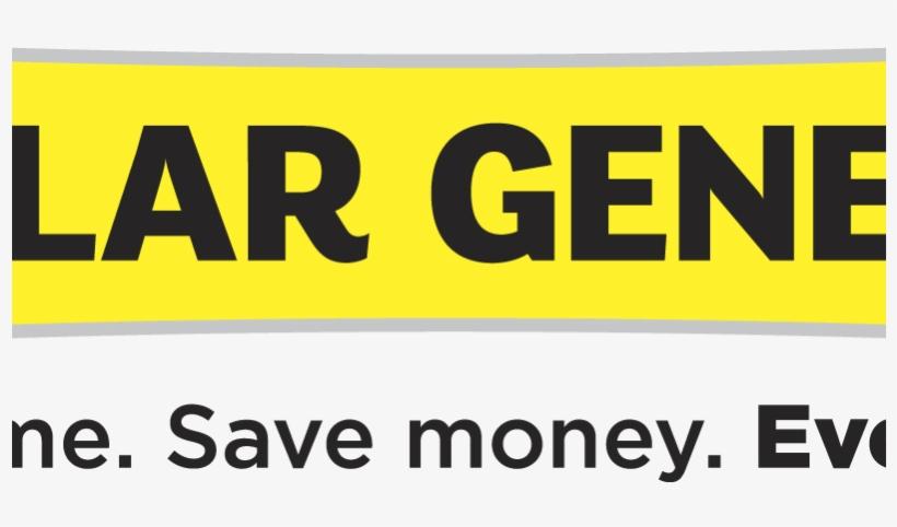 Dollar General Logo Png Transparent.