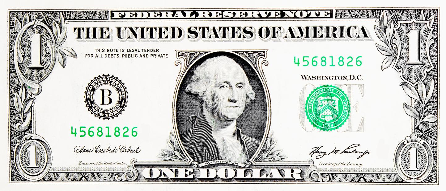 Dollar PNG Image #17881.