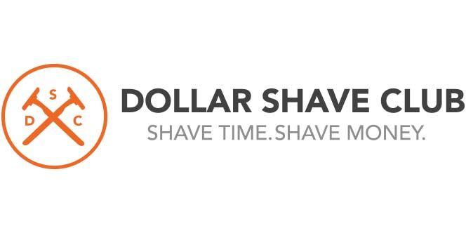 dollar shave club logo.