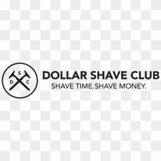 Dollar Shave Club Logo Png.