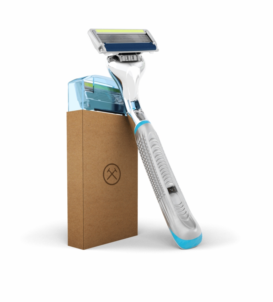 Dollar Shave Club Png.