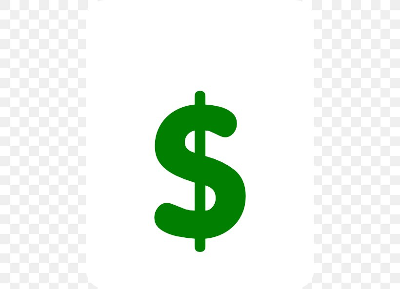 Dollar Sign Currency Symbol United States Dollar Clip Art.