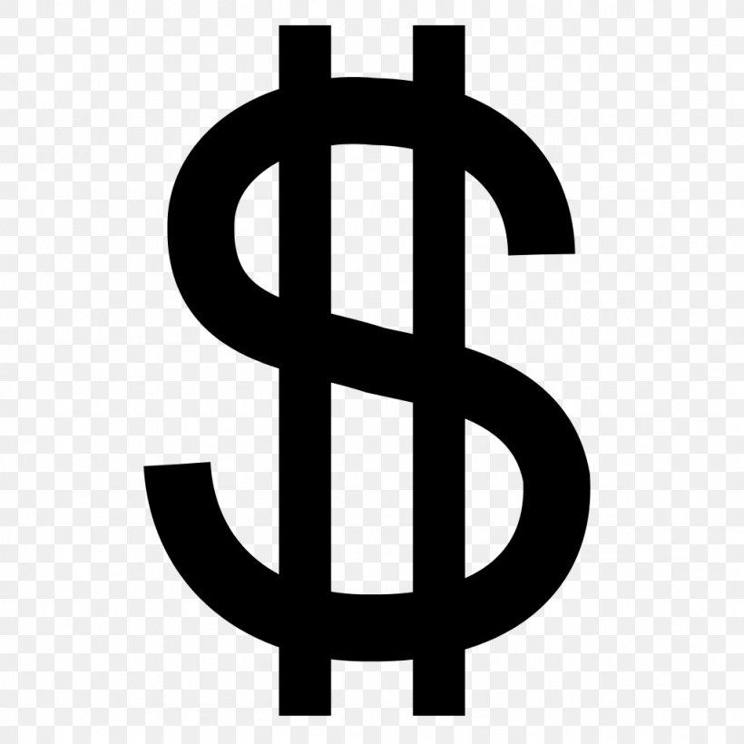 Dollar Sign Clip Art, PNG, 1024x1024px, Dollar Sign.