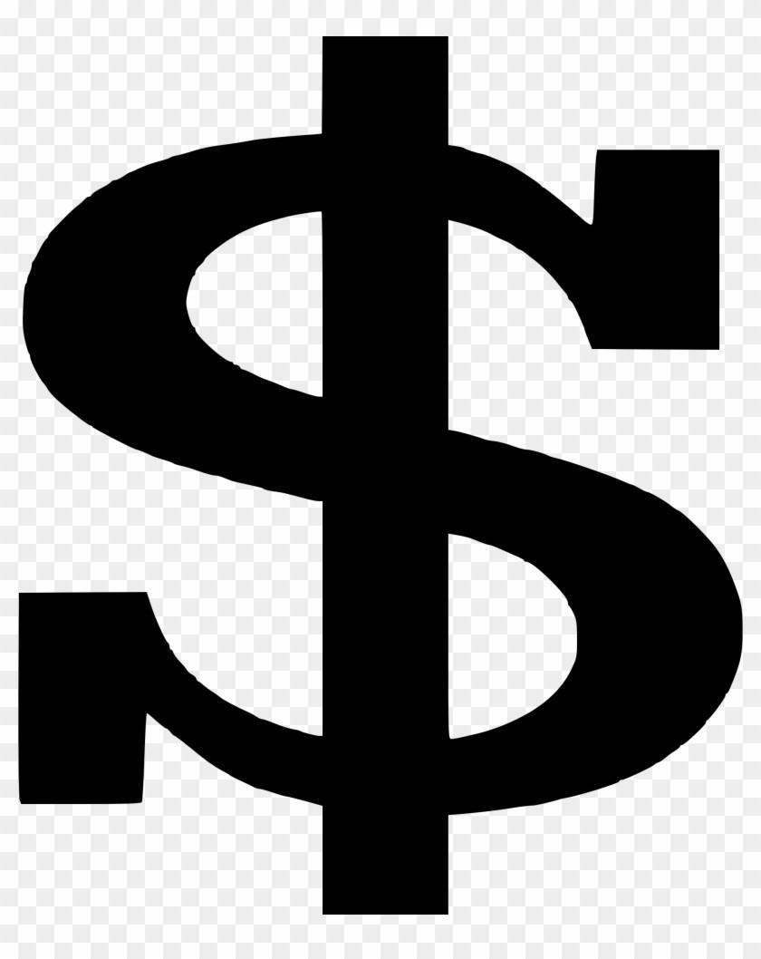 Dollar sign clipart transparent 4 » Clipart Portal.