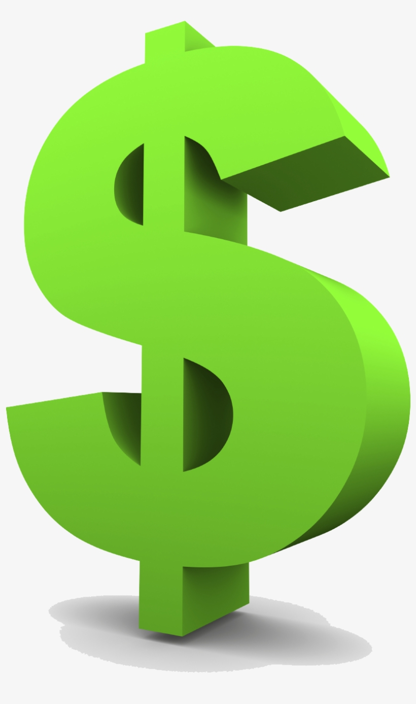 Dollar Sign Clipart Png & Free Dollar Sign Clipart.png.