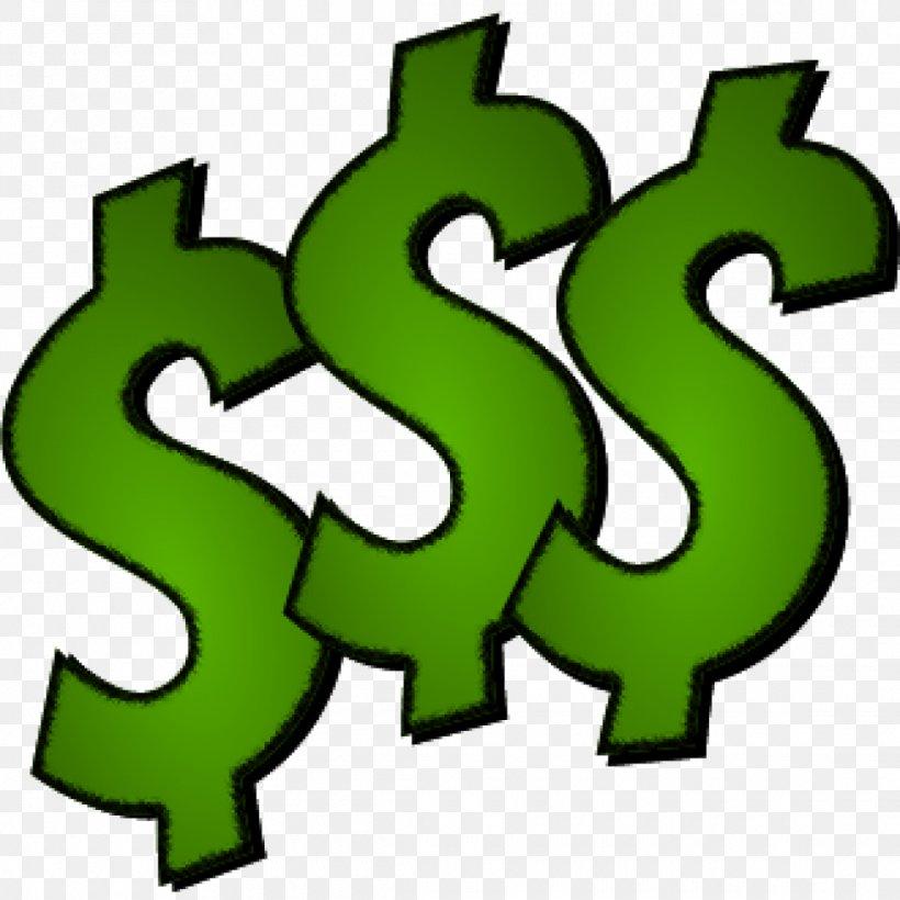 Dollar Sign Money Clip Art, PNG, 1140x1140px, Dollar Sign.